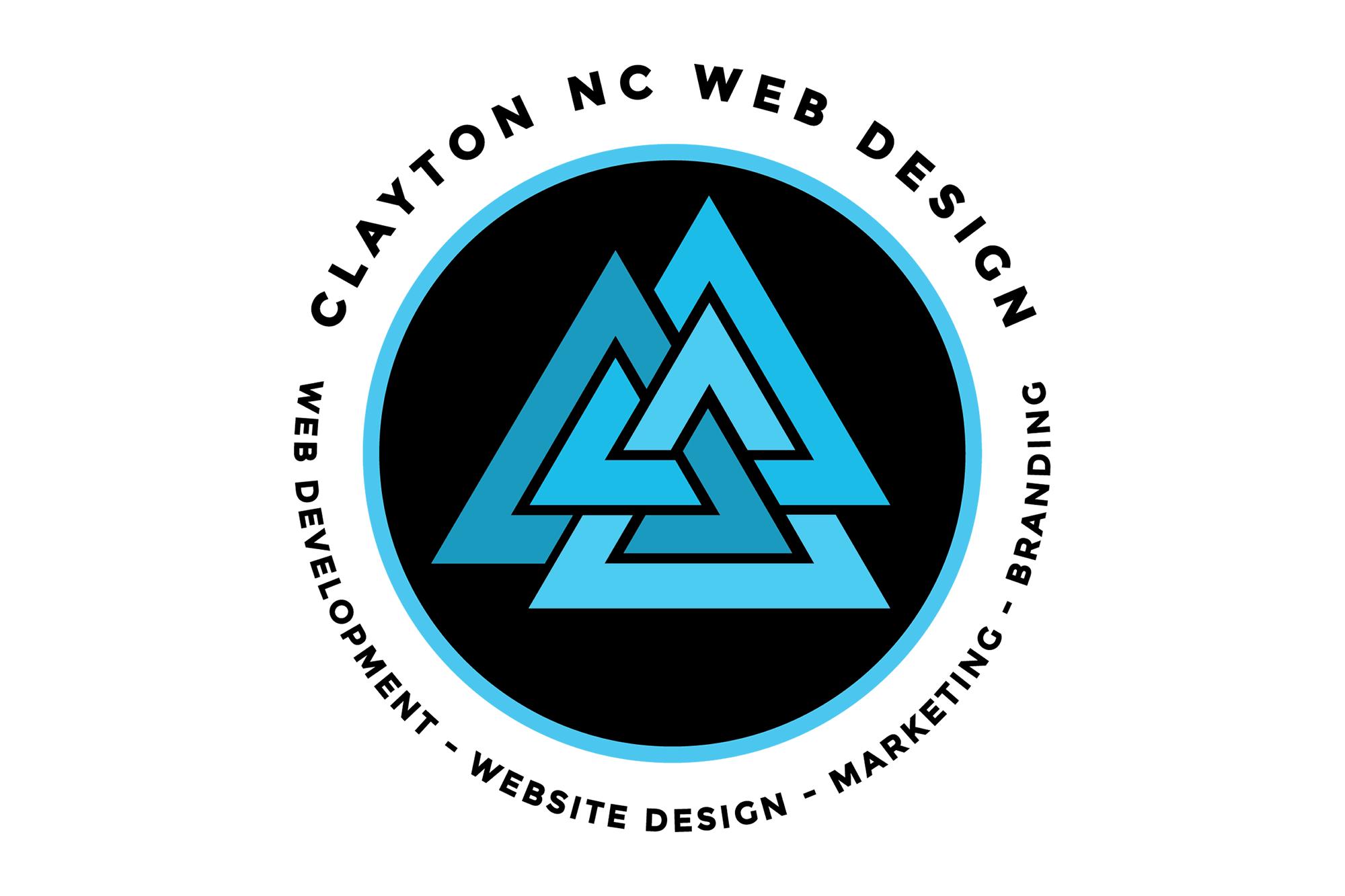 Clayton Nc Web Design Ecommerce Development Seo Marketing Branding
